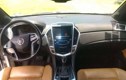 Cadillac SRX Excelentes Condiciones