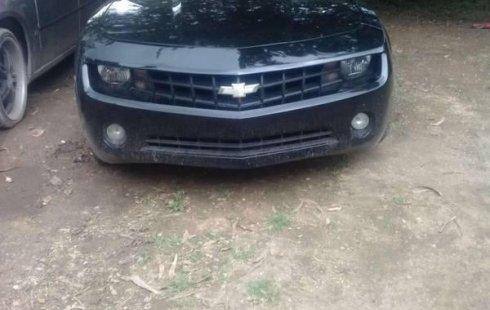 Vendo o cambio Chevrolet Camaro