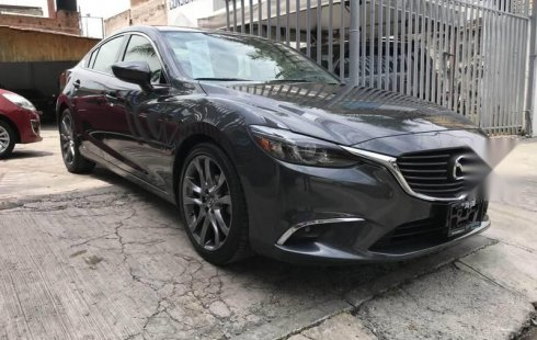 Mazda 6 2016 Grand Touring plus IMPECABLE