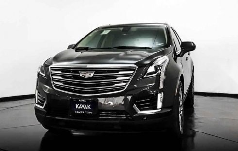 Cadillac XT5 2017 Con Garantía At