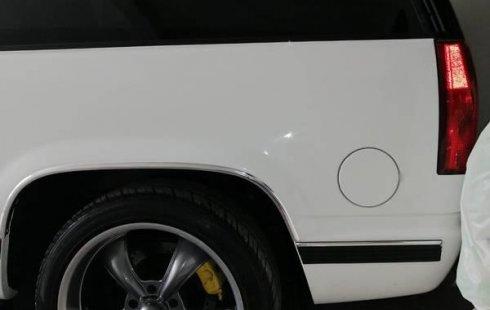 Chevrolet Silverado en impecables condiciones