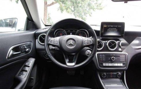 Mercedes Benz Cla Class 4p Cla200 Cgi Sport,TA,a/a