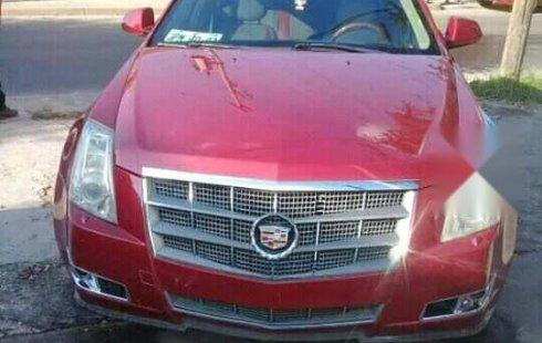 Cadillac CTS 2008 muy bonito
