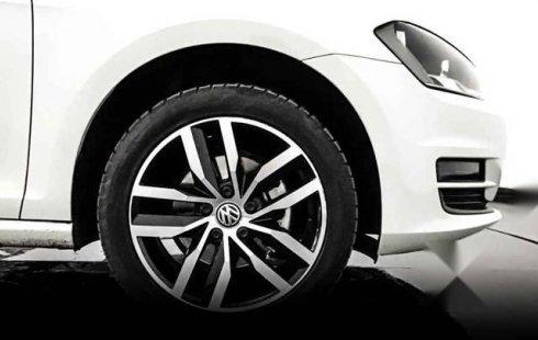 Volkswagen Golf A7 2017 Con Garantía At