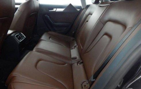 Audi A5 2013 2.0 Sportback Luxury Multitronic Cvt