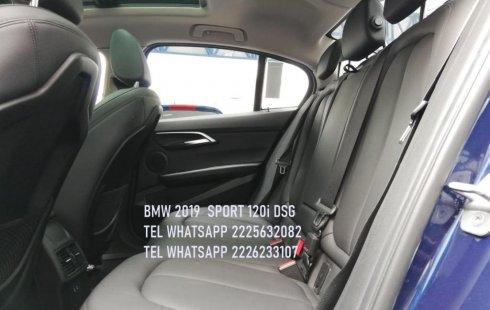 BMW Serie 1 120i M SPORT