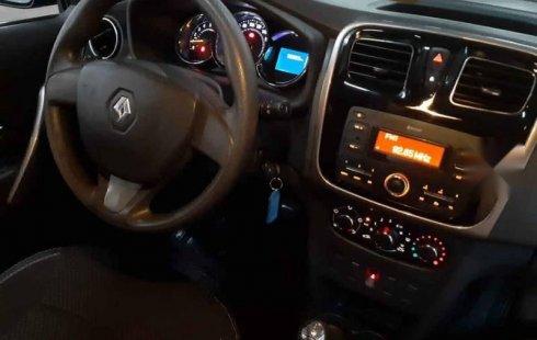 Renault Stepway 2018 5p Intens L4/1.6 Man