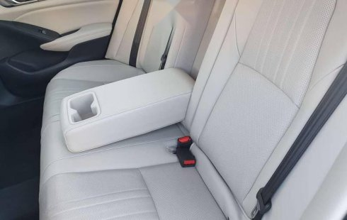 Honda Accord Touring 2.0 T 2019
