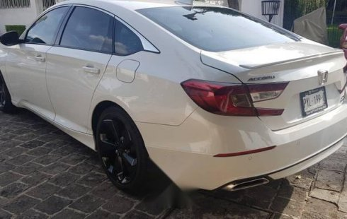 Honda Accord 2.0 Turbo tuneado Stage 1 or 2