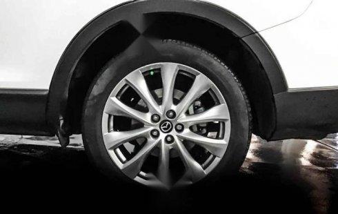 16134 - Mazda CX-9 2014 Con Garantía At