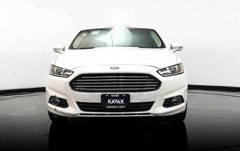 Ford Fusion 2013 Con Garantía At