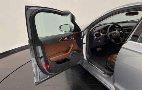 21635 - Audi A6 2013 Con Garantía At