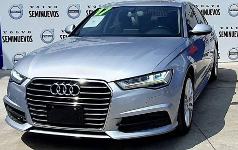 Audi A6 2017 2.0 Elite S-Tronic Quattro At