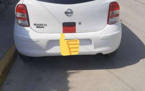 Nissan March Oportunidad
