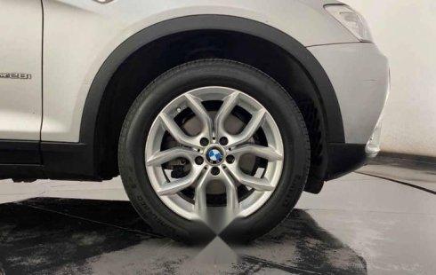 BMW X3 2013 Con Garantía At