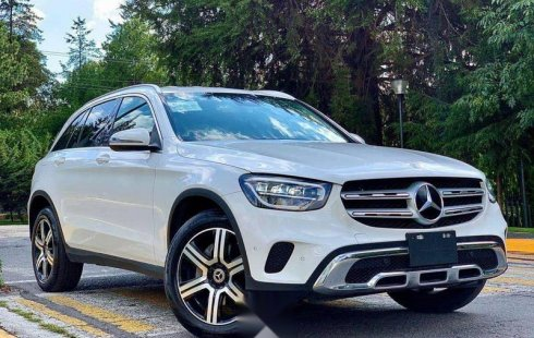 Mercedes glc 300 off-rod turbo 2020