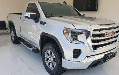 GMC SIERRA SLE 2019 4X4