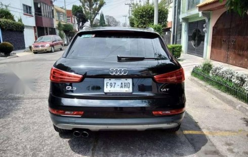 Audi Q3 Luxury 1.4 Turbo