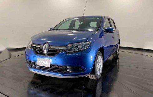 21879 - Renault 2017 Con Garantía At
