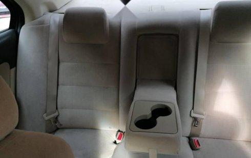 Ford fusión 2006 3.0