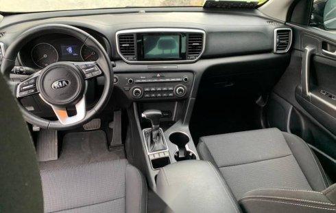Kia sportage EX 2.0