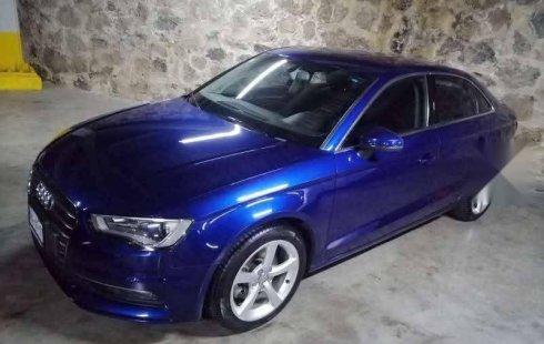 Audi A3 2014 4p Sedán Ambiente L4/1.8/T Aut