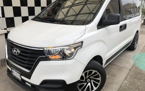 HYUNDAI STAREX 12 PASAJEROS TM 2019
