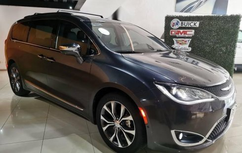Chrysler Pacifica 2017 3.6 V6 Limited Platinum Pi