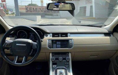 Land Rover Range Rover 2014 5p Pure Tech
