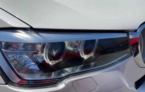 BMW X3 2016 5p xDrive 35i X Line L6/3.0/T Aut