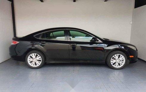 Mazda 6 4p i Sport 2.5L aut