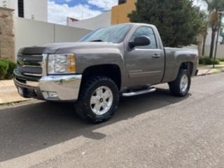 Cheyenne 4*4 en venta