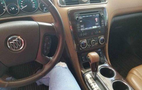 Buick Enclave 2016 V6/3.6/T Aut