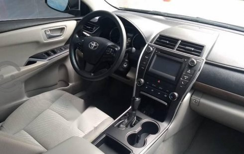 Toyota Camry 2017 2.5 Le At