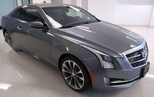 Cadillac ATS Coupé 2019 2.0 L At