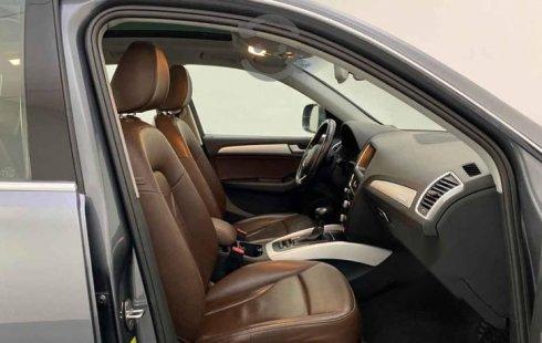21928 - Audi Q5 Quattro 2016 Con Garantía At
