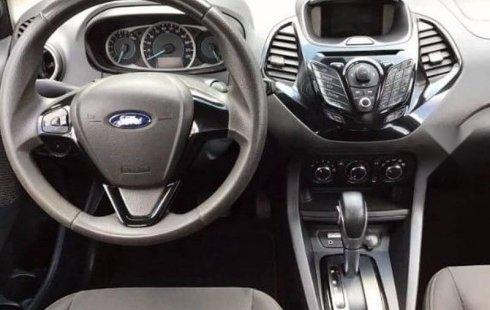 Ford Figo 2017 1.5 Titanium Sedan At