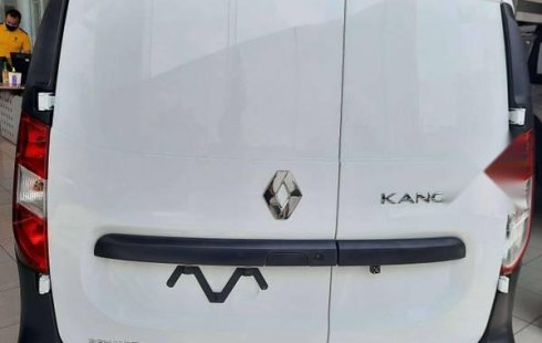 Renault Kangoo modelo 2020