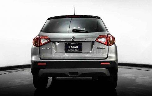 18762 - Suzuki Vitara 2016 Con Garantía At