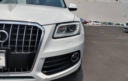 Audi Q5 2017 3.0 V6 Elite Diesel S-Tronic At