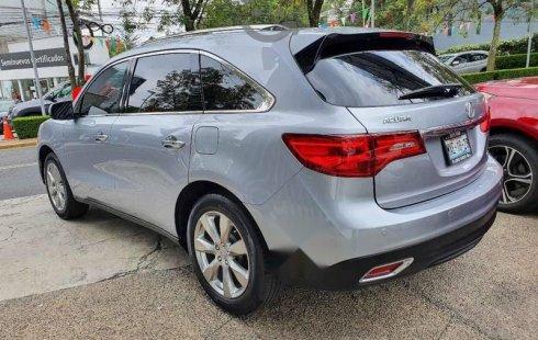 Acura MDX 2016 3.5 AWD Piel At