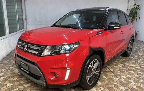Suzuki vitara glx factura original está nueva cred