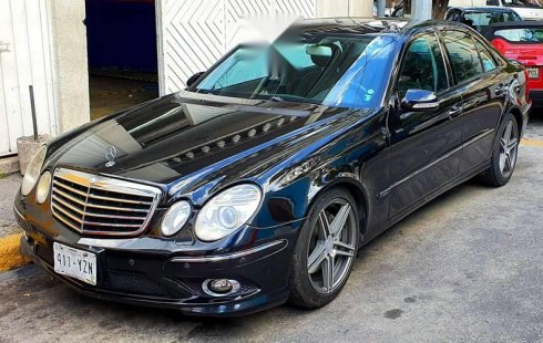 Mercedes-benz Clase E 350 Sport