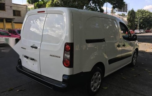 Peugeot Partner Maxi 2014 Cámara de reversa