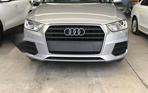 Audi Q3 LUXURY CRÉDITO DISPONIBLE