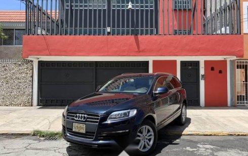 Audi Q7 Luxury Quattro