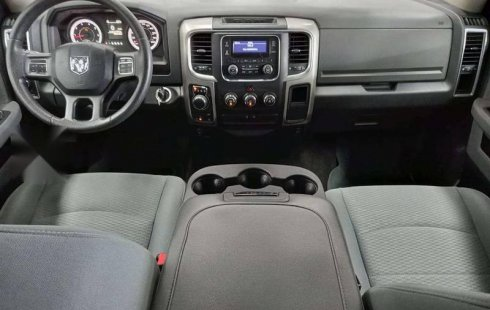 RAM 1500 SLT CREW CAB 4X4 V6 AT 2016