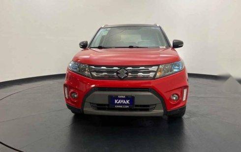 22500 - Suzuki Vitara 2016 Con Garantía At