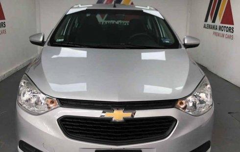 Chevrolet Aveo 2019 4p LS L4/1.5 Man