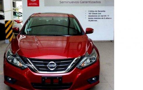 Nissan Altima Advance